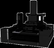 高級和型(4.0m2)石種:黒御影(クンナム)