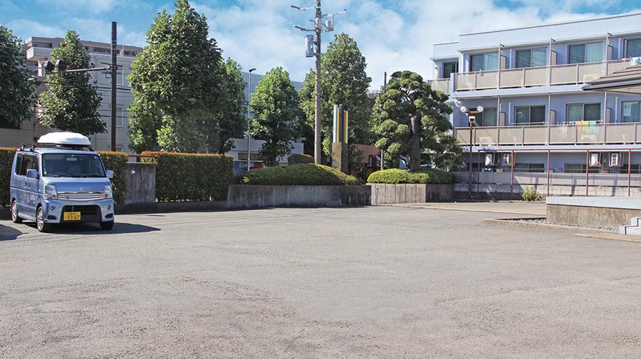 川崎中央霊園 南小杉メモリアル